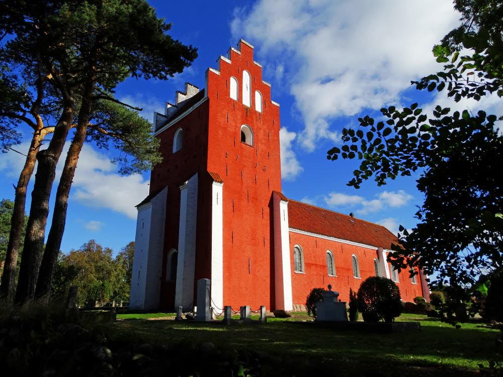 Kirche Bild